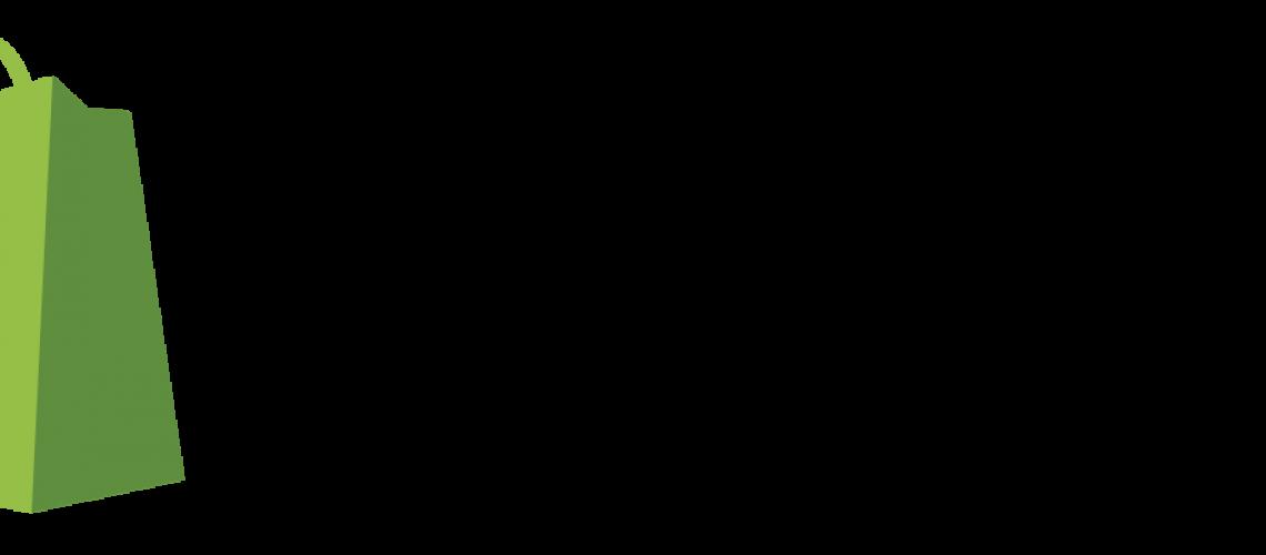 Shopify logo brasil
